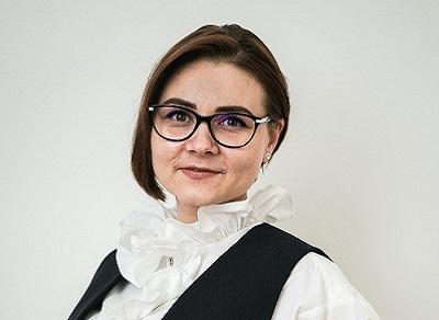 Stefania Cherbeleata
