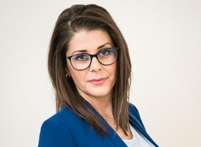 Elena Baltes