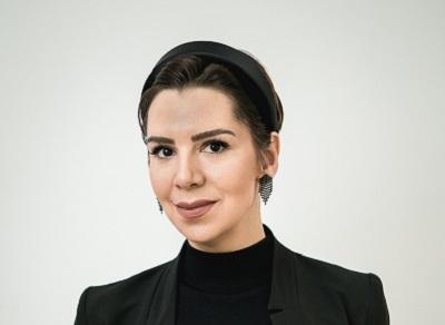 Adriana Viliginschi